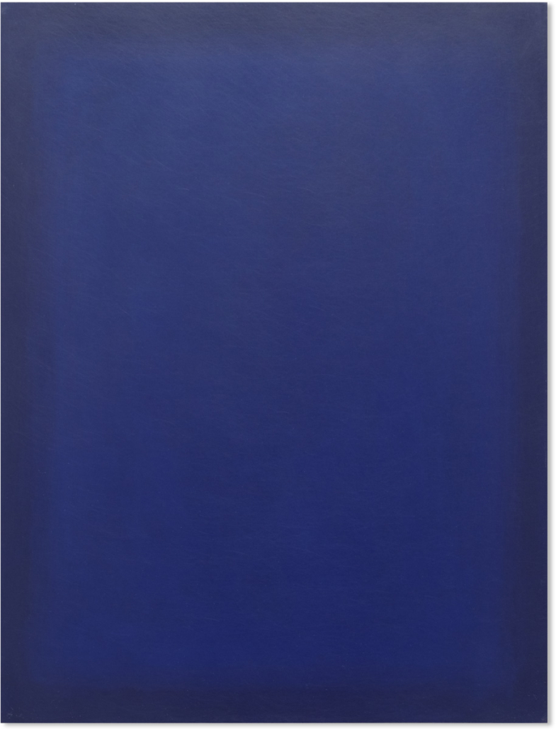 Els Moes, 2020#14, acrylic on aluminium, 30x40cm
