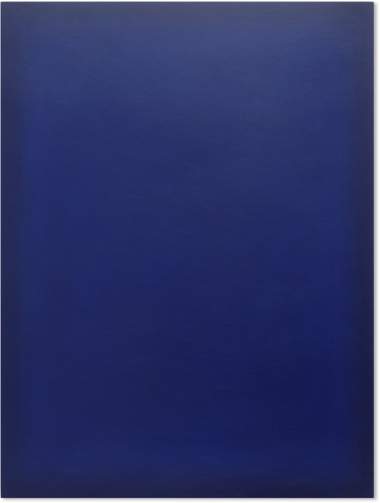 Els Moes, 2021#13, acrylic on aluminium, 30x40cm