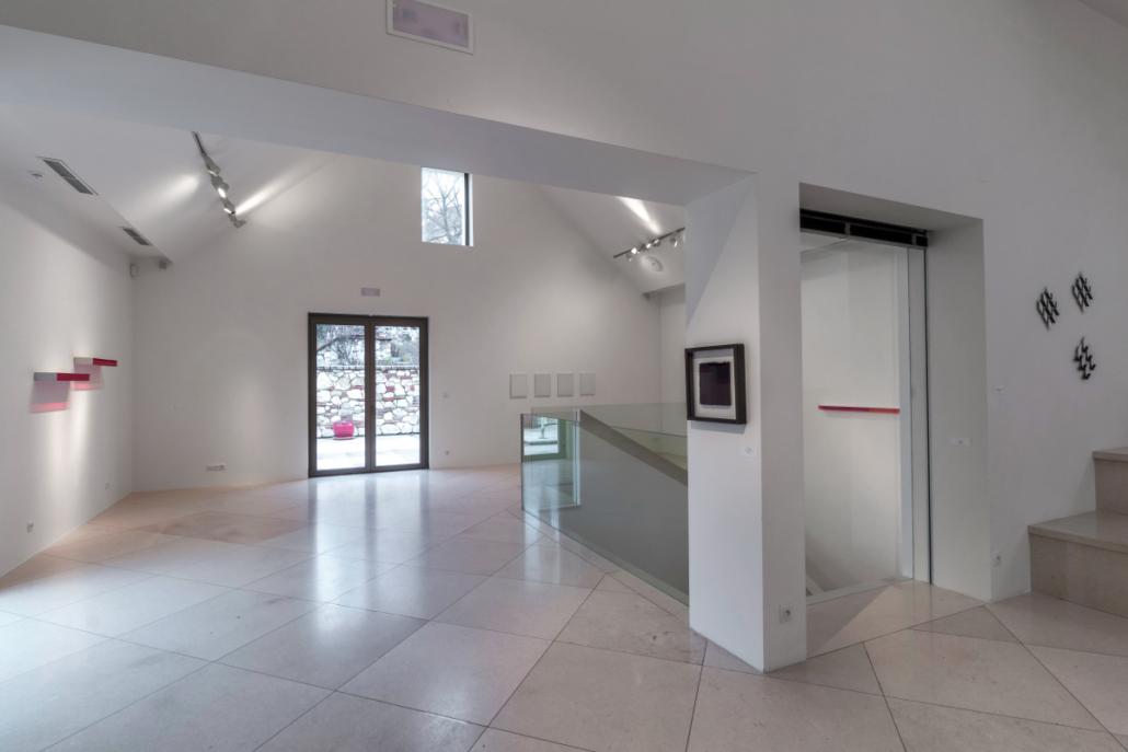 Galerie Závodný Mikulov