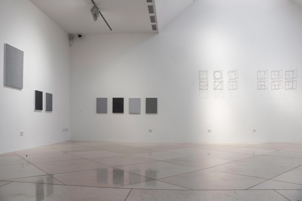 Galerie Závodný Mikulov - Rene van den Bos en Anne Rose Regenboog