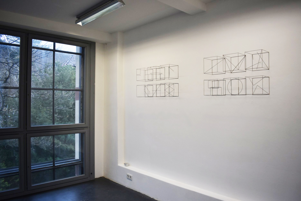 Blend Projects, Anne Rose Regenboog