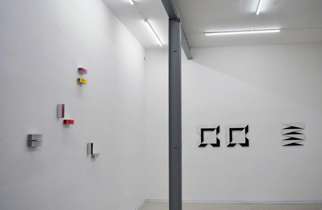 Blend Projects, Ingrid Roos en Tonneke Sengers