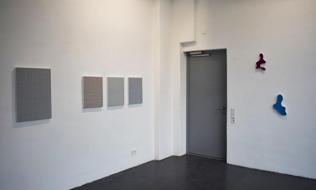 Blend Projects, Rene van den Bos en Werner Windisch
