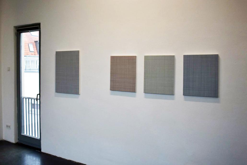 Blend Projects, Rene van den Bos