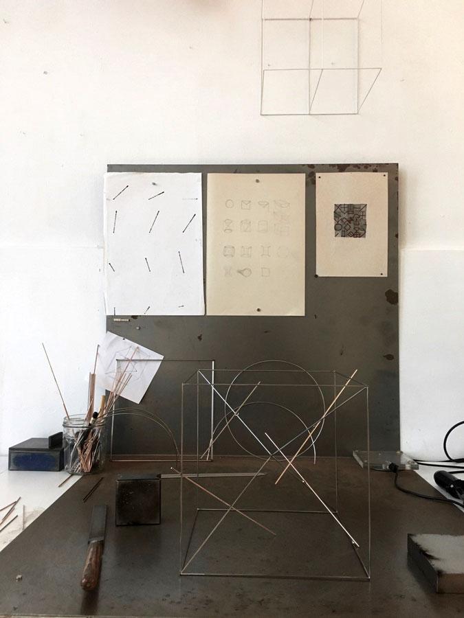 studio Anne Rose Regenboog